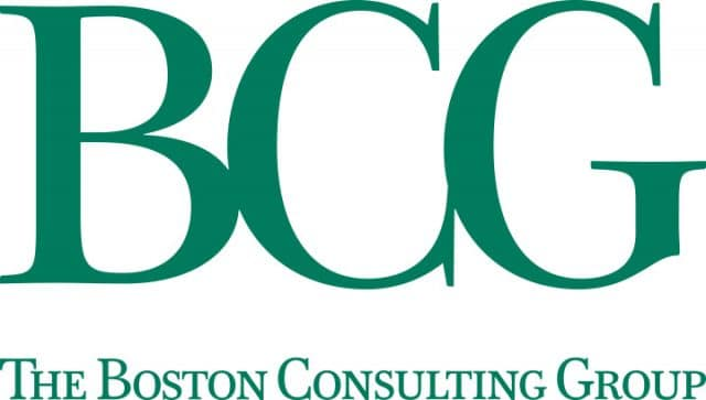 BCG - The Boston Consulting Group