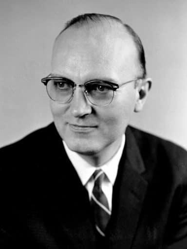 Donald Hart
