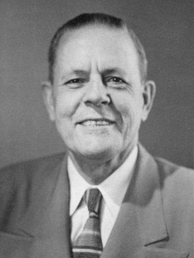 Walter J. Matherly
