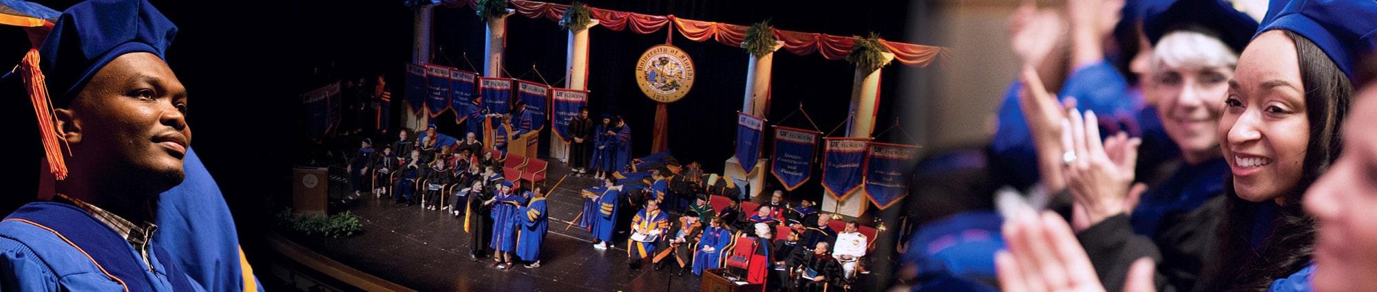 Doctoral graduation