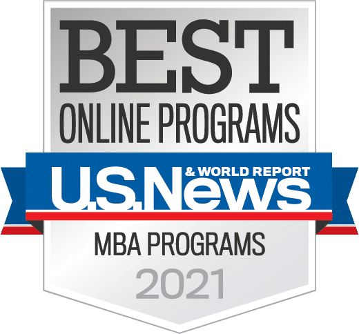Best Online Programs U.S. News & World Report MBA Programs 2021