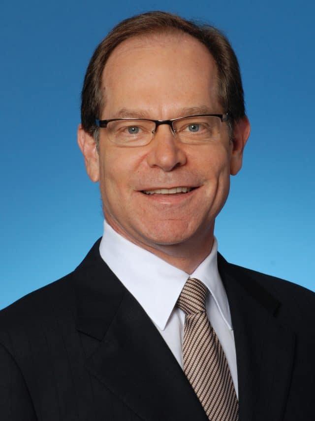 Steve Messing
