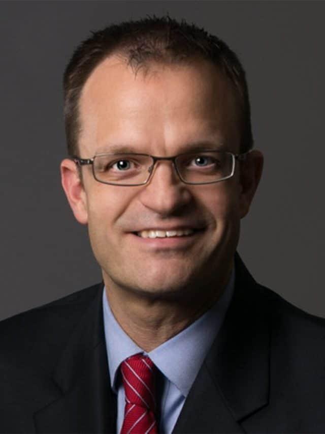 Ed Salek