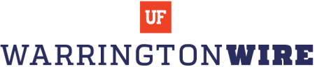 UF Warrington Wire Logo