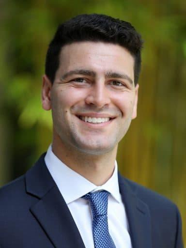 Alex Guluzian