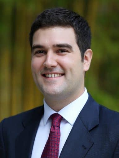 Enrique Triana