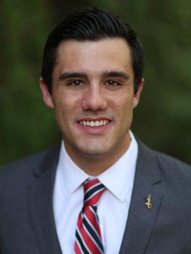 Kyle Sarbak