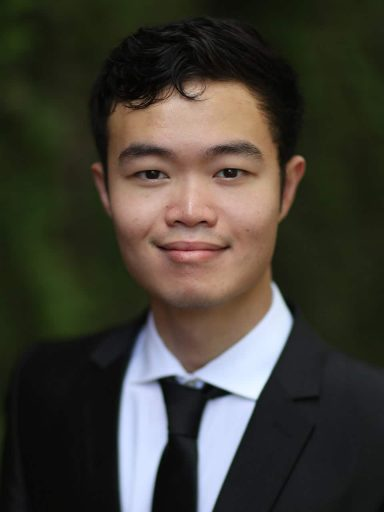 Yifeng Xie
