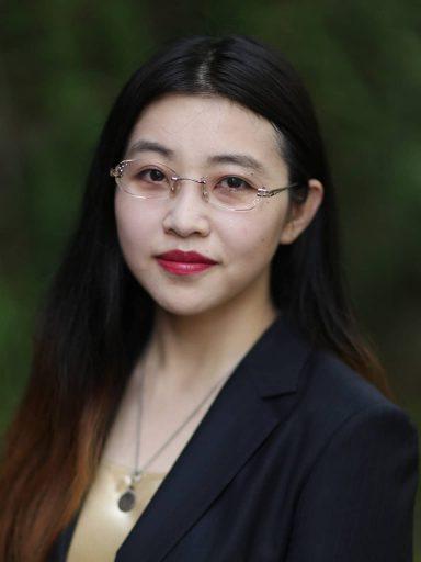 Yixuan Zhang