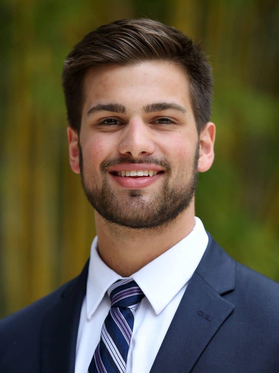 Matthew Schwarz