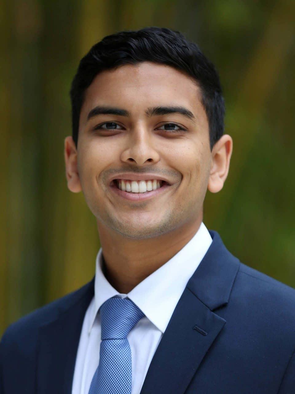 Shivam Sanghani