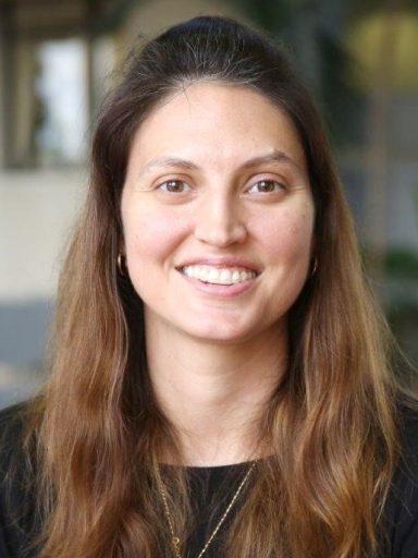Aindrea Davis Mesa