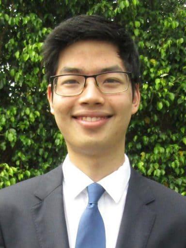 Jonathan Kang