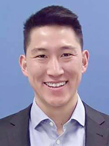 Kenneth Ying