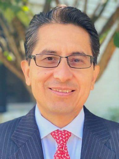 Efrain Zamora