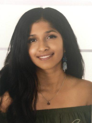 Shreya Venkat