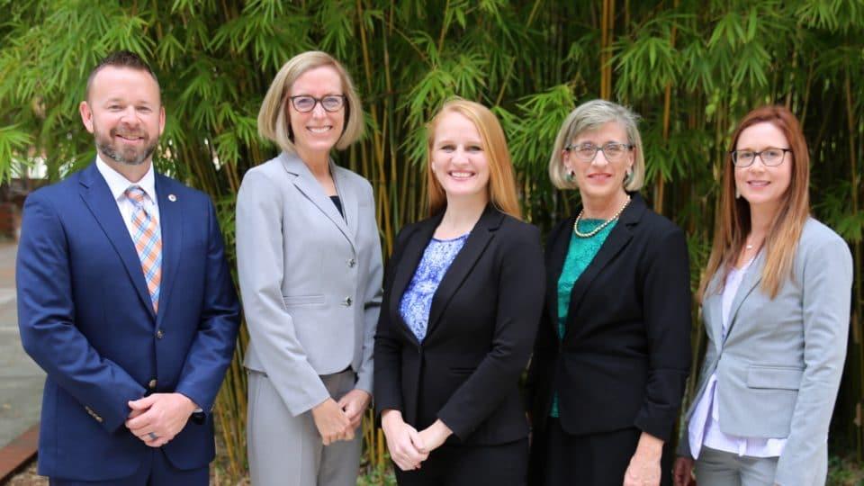 Career Services Graduate Team