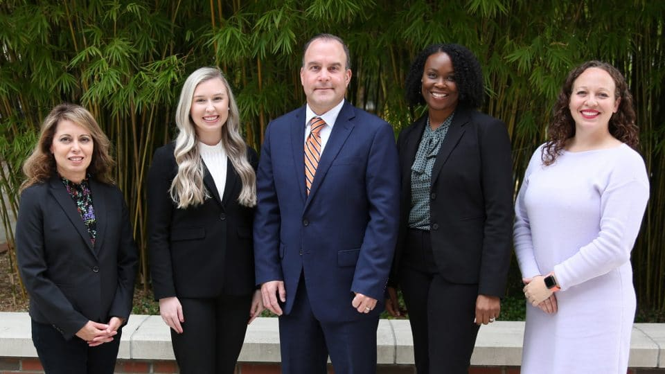 Career Services Operations Team