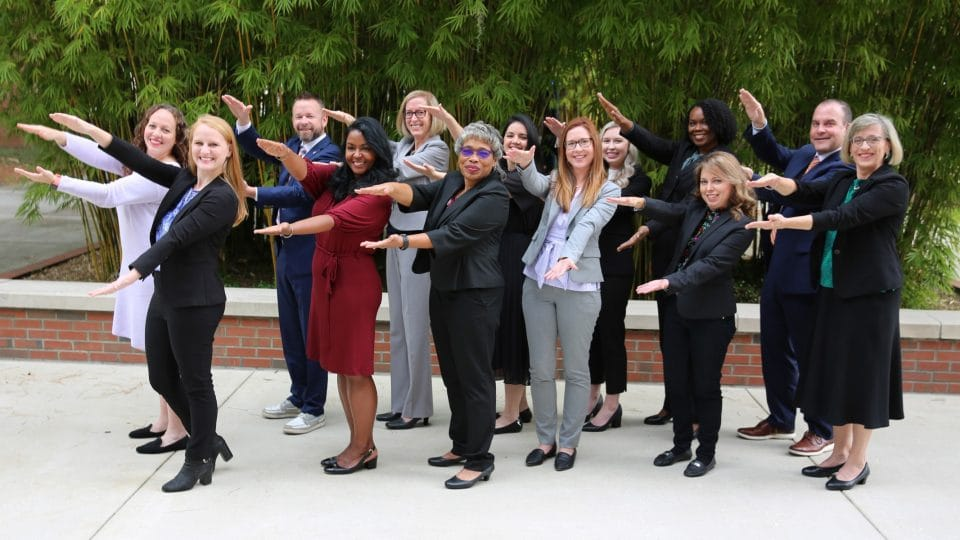 Career Services Team
