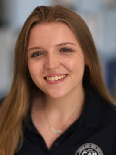Isabelle Langner