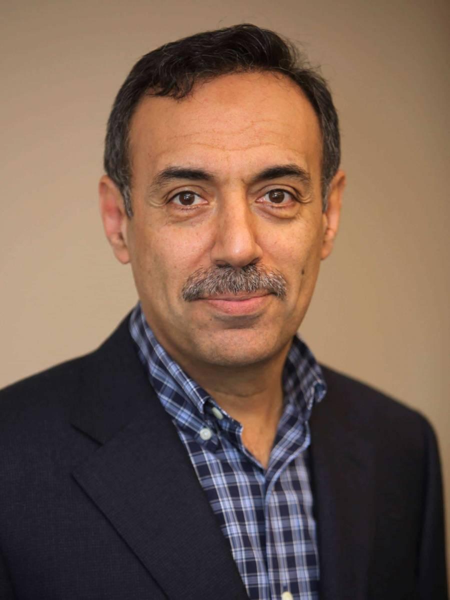 Omar Tarawneh
