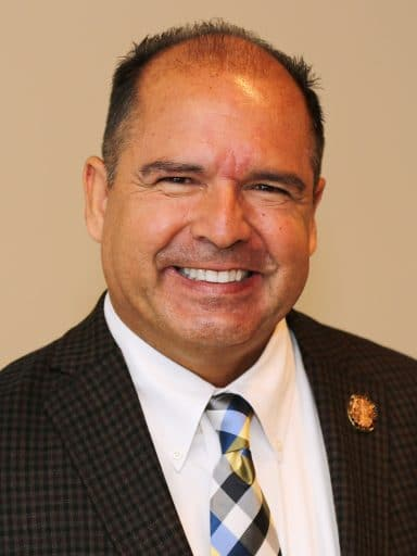 Pete Garcia