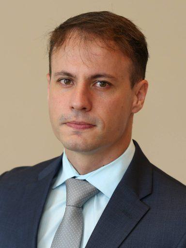 Paulo Freitas Da Silva