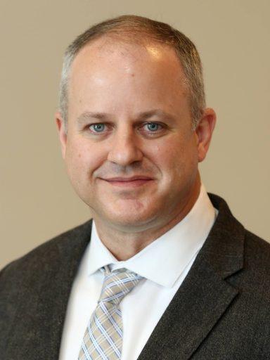 Raymond Branham