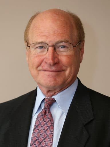 Bruce Hawthorne