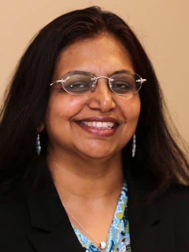 Lakshmi Vedantam