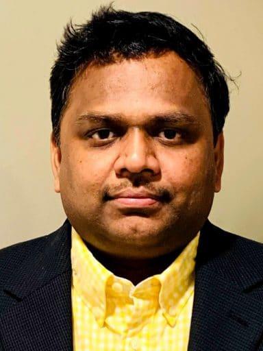 Ram Jupudy