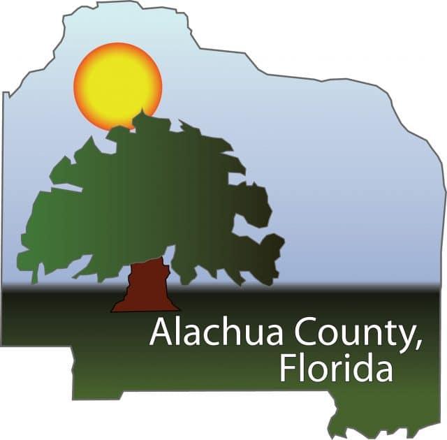 Alachua County, Florida