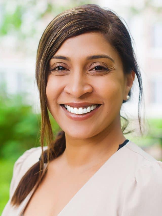 Anita Anantharam