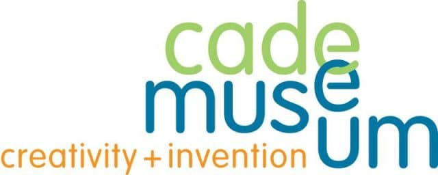 Cade Museum: creativity + invention