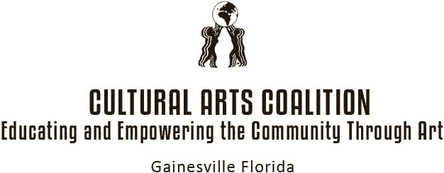 Cultural Arts Coalition: Educating and Empowering the Community Through Art, Gainesville, Florida