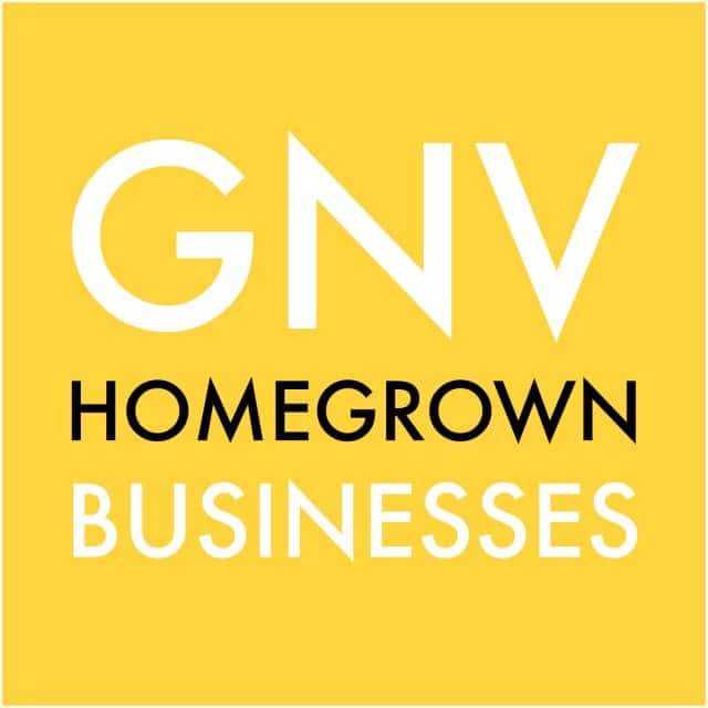 GNV Homegrown Businesses