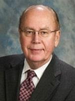 Gerald E. Hills
