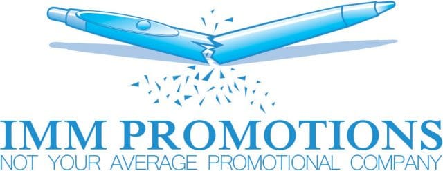 IMM Promotions: Not Your Average Promotional Company