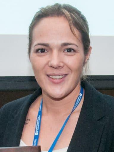 Jessica Cali