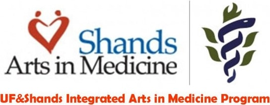 Shands Arts in Medicine: UF & Shands Integrated Arts in Medicine Program
