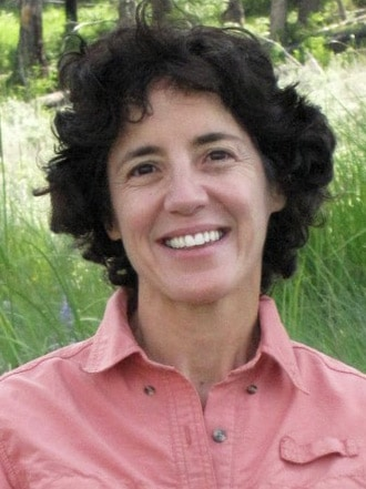 Susan K. Jacobson