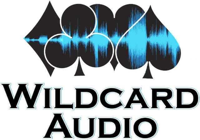Wildcard Audio
