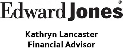 Edward Jones: Kathryn Lancaster, Financial Advisor