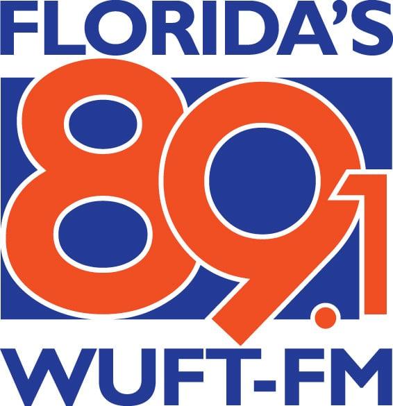 Florida 89.1 WUFT-FM