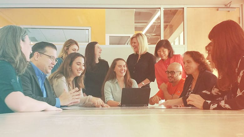 The Collaboratory for Women Innovators