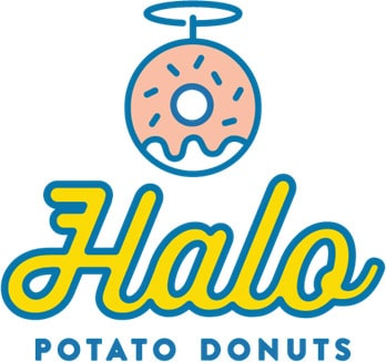 Halo Potato Donuts