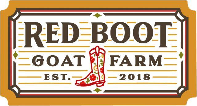 Red Boot Goat Farm, LLC