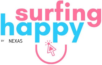 Surfing Happy