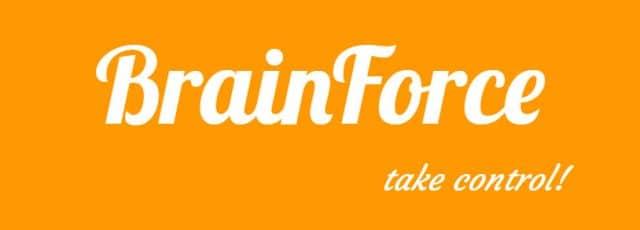 BrainForce: take control!