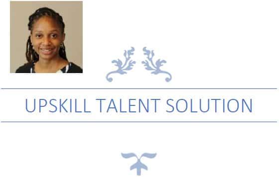 Upskill Talent